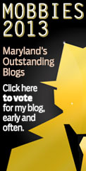Vote for Cecil Times as Best News Blog in Baltimore Sun Mobbies contest