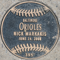 Plaque Nick%20Markakis