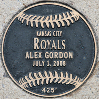 Plaque Alex%20Gordon