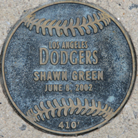 Plaque Shawn%20Green