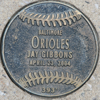 Plaque Jay%20Gibbons