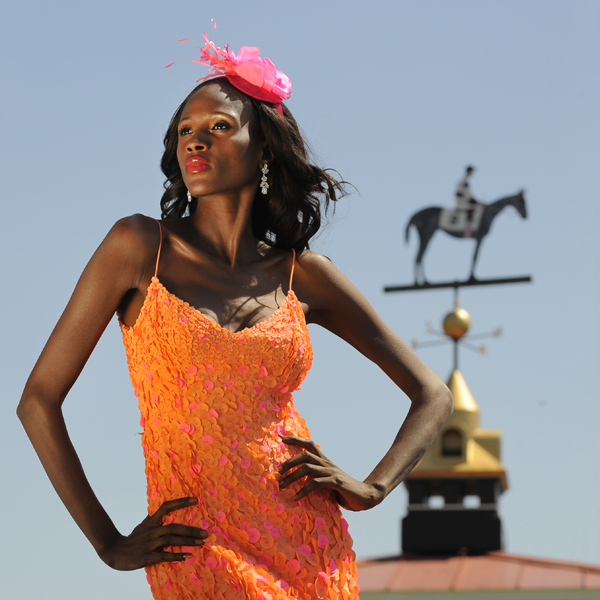 Spring fashions for Preakness 2013 [Pictures]